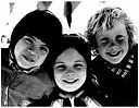 Kids at Play Photo by Jonathan Cerullo