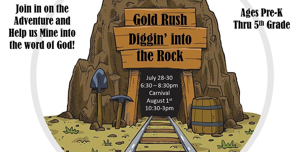 Gold Rush (1)