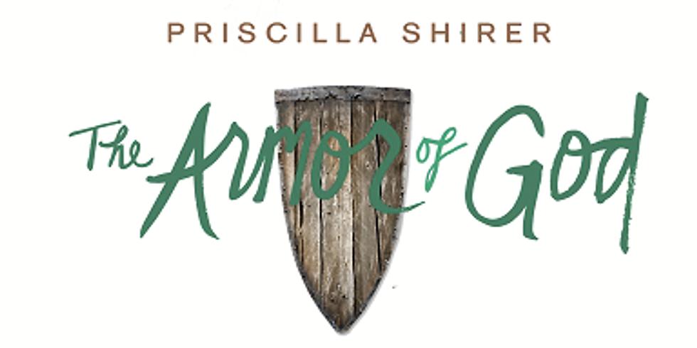 W.O.W - Armor of God