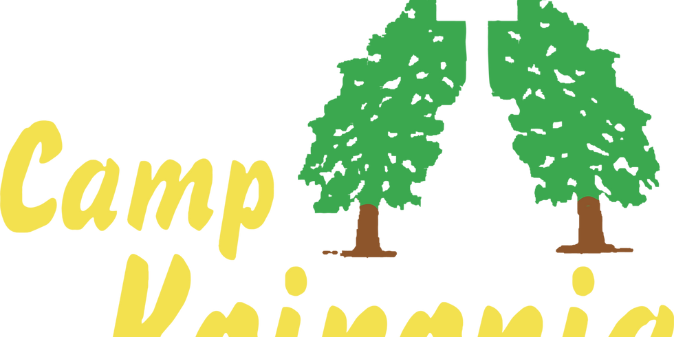 Camp Koinonia - Camping with Christ