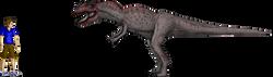 sCeratosaurus