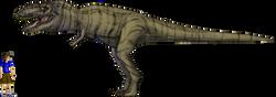 sGiganotosaurus