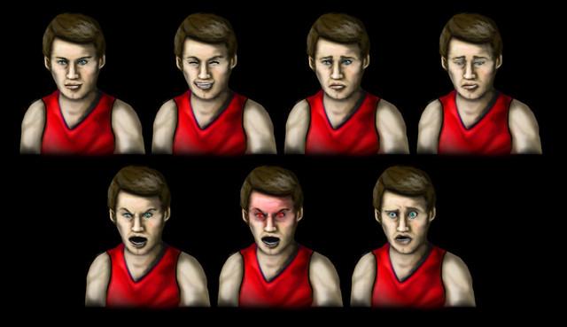 Adam Expressions