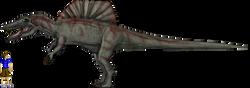 sSpinosaurus