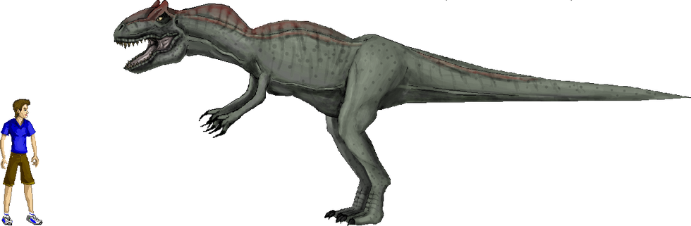 Allosarus