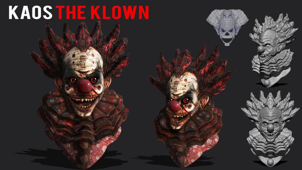 The Klown