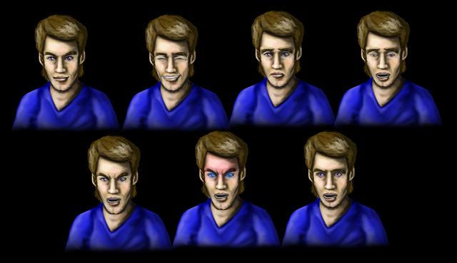Ken Expressions