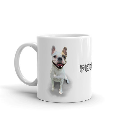 Phoebe - Pup Mug