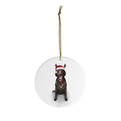 Demi - Ornament