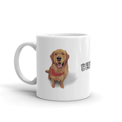 Benny - Pup Mug