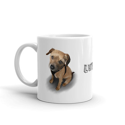Lukas - Pup Mug