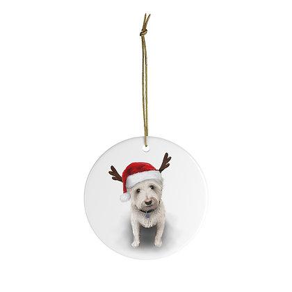 Winston - Ornament