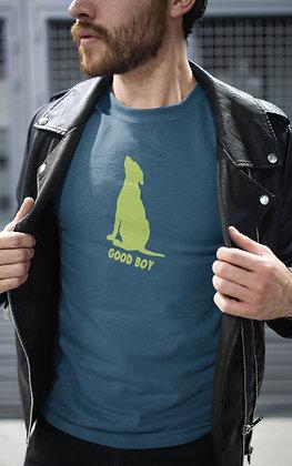 GoodBoy - Men's T-Shirt