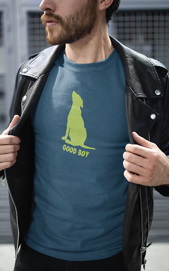 GoodBoy - Men's T-Shirt