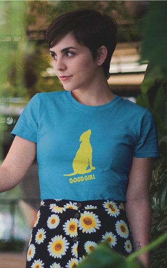 GoodGirl - Women's T-Shirt
