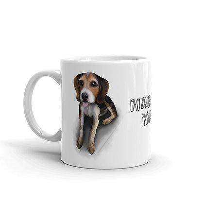 Marley Mae - Pup Mug