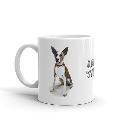 Lady Sybil - Pup Mug