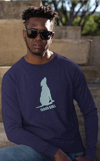 GoodGirl - Unisex Long Sleeve T-Shirt