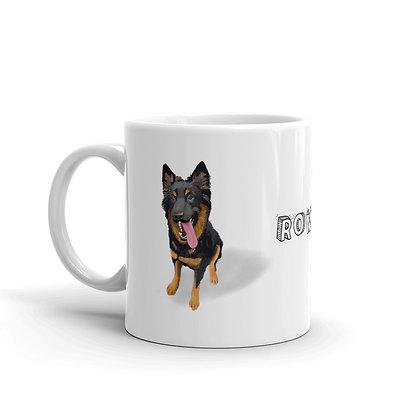 Romeo - Pup Mug