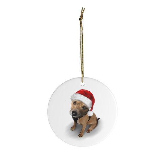 Lukas - Ornament