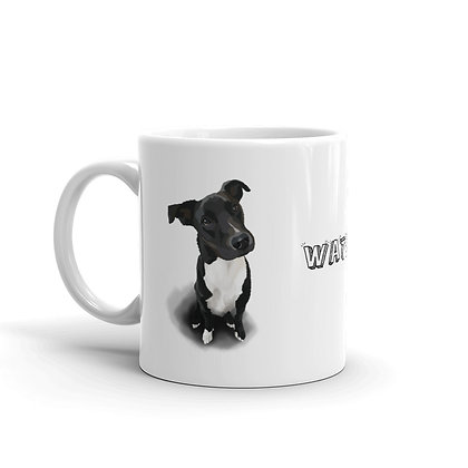 Watson - Pup Mug