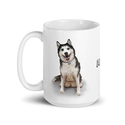 Arya - Pup Mug