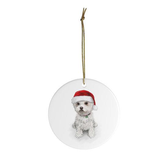 Gigi - Ornament