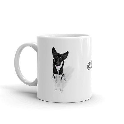 Gili - Pup Mug