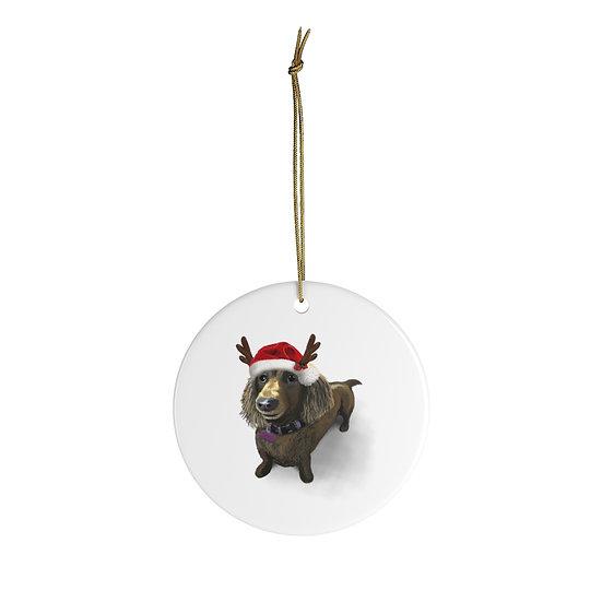 Zoie - Ornament