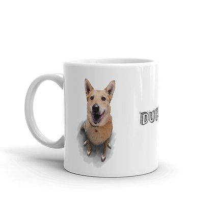Dublin - Pup Mug