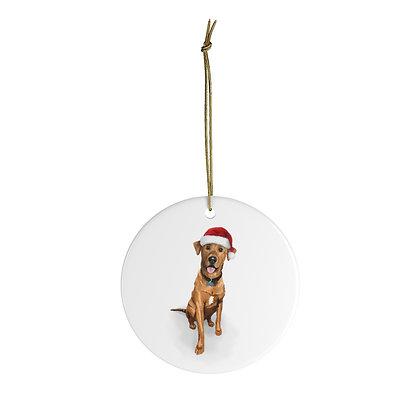 Buck - Ornament