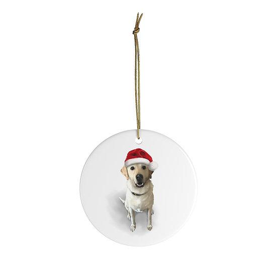 Brady - Ornament