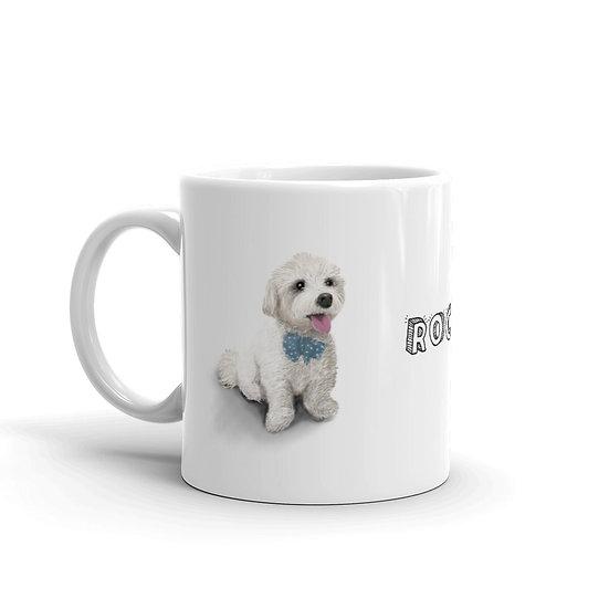 Rocky - Pup Mug