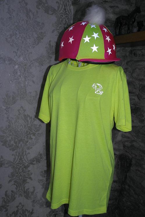 EB - HI Viz T shirt