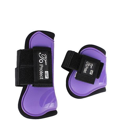 Luxury Tendon Boots Set