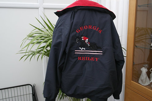 Adults Personalised Bronte Coat
