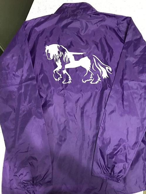 Kids Personalised Lightweight Jacket