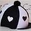 Thumbnail: Hat Silk 2 Colours - Design your own