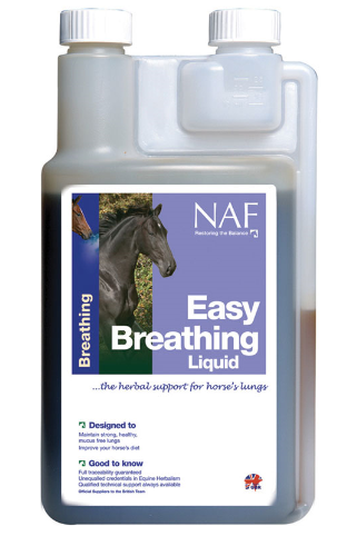 East Breathing -Liquid