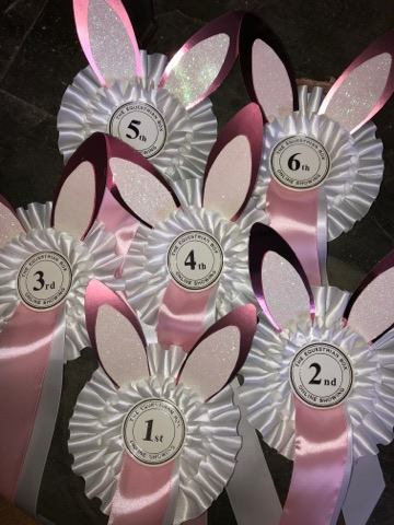Character Rosettes