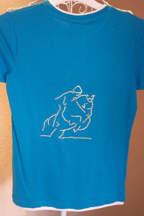 T-Shirt - Age 10-12