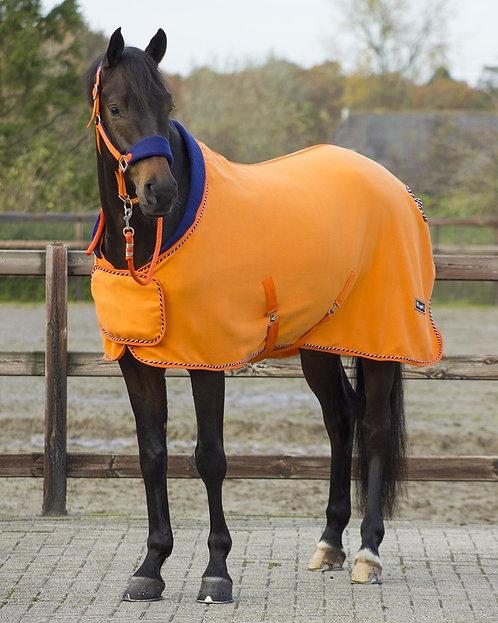 Fleece Rug Holland