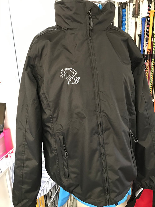 EB Ladies Blouson Jacket