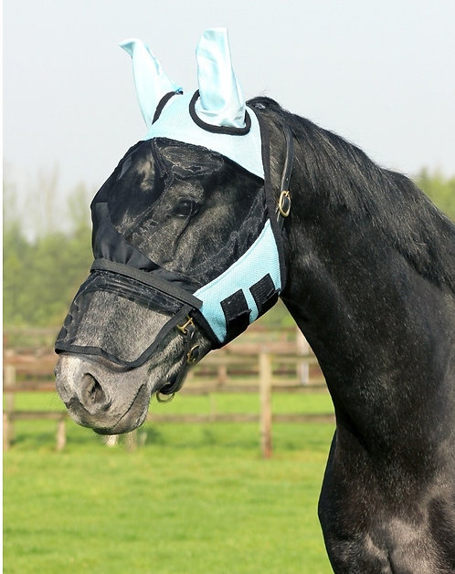Fly Mask - Mini to XFull