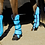 Thumbnail: Set of 4 Travel Boots