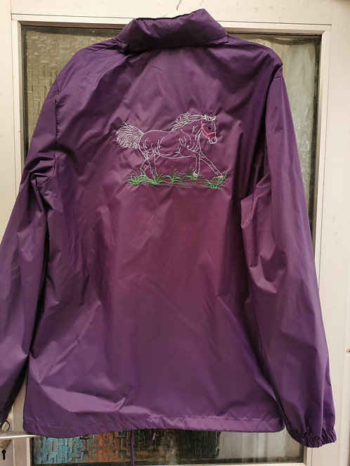Ladies size 16 lightweight coat