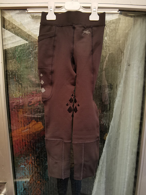 Harry Hall riding tights 22""