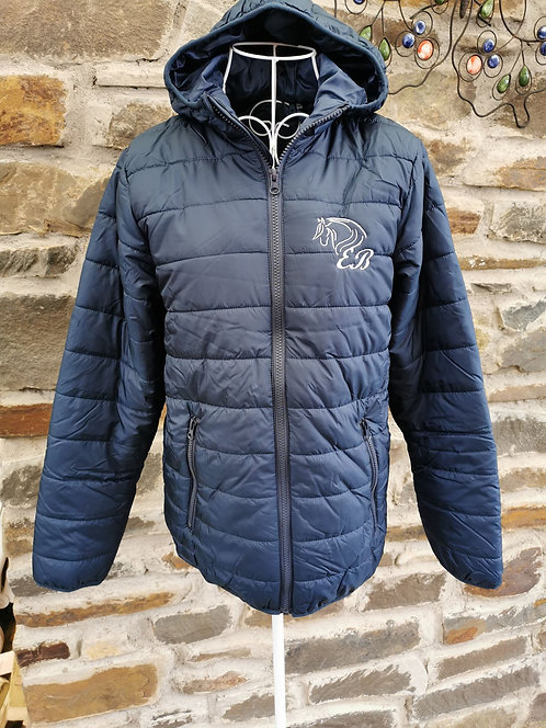 EB Childrens Padded Jacket
