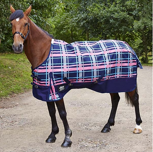 Elicouture Ivinghoe Turnout Rugs