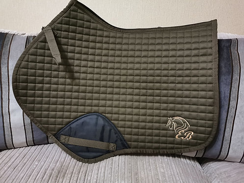 EB Saddle Pad